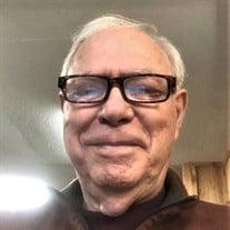 Donald Gene Kraus