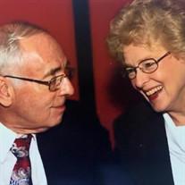 Beverly Ruth Hickman