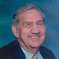 Franklin E. Burkhart