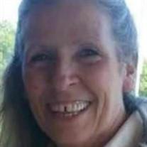 Janet Rhoden Baysden