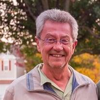 Gary P. Hopp