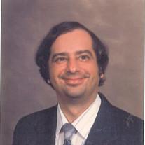 William Michael Blalock