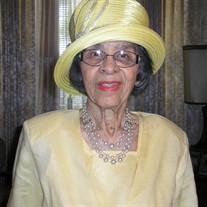 Myrtle Lois Pender