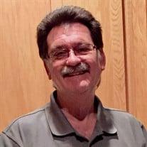 Robert Bruce Hartsinck