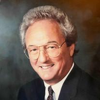 Donald Albert Mattes