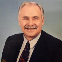 Mr. Paul Brent Border Sr.