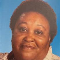 Ms. Sammie Bell Wadley