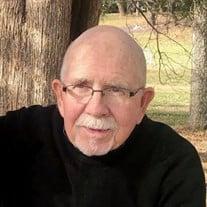 Mr. David Francis Flavin