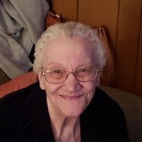 Mary Alice Spiegelberg
