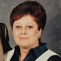 Carol Sue Barnhart