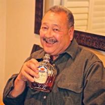 Ricky Matanane Rojas