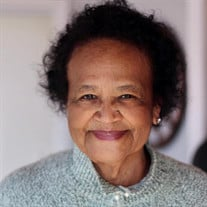 Mrs. Shirley Mae Chapman