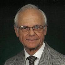 Wayland Edward Wilcox