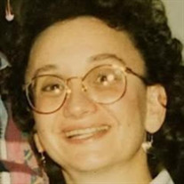 Carolyn Lois Bush
