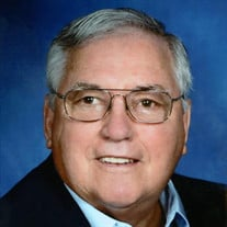"""Eugene Richard """"Gene"""" Hayes"""