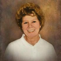 Judy Ernestine Low