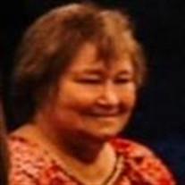 Teresa Gail Boner