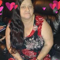 Mrs. Sharon Loretta Ballentine