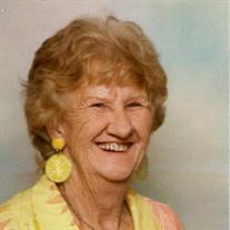 Donna Lou Lanyon