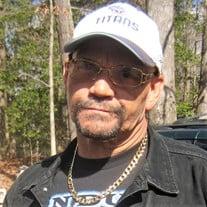 "Ruffin ""Buck"" Odell Jones Jr"