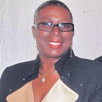 Ms. Doris Williams