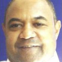 Mr. David Maurice Alexander