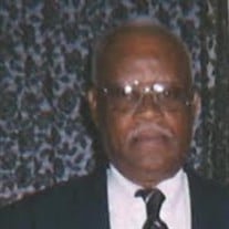 Willie Earl Anderson