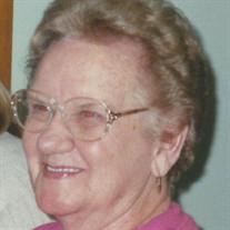 Nancy Ann Whitlatch