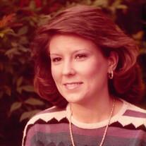 "Debra Ann ""Deby"" Carr"