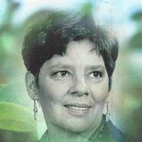 Betty Becknell