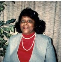 Mrs. Ruth M. Milton