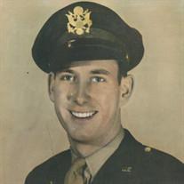 """Robert C. """"Bob"""" Sterritt Lt Col,Ret"""
