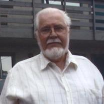 Donald Dephory Austin