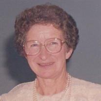 Laura M. Antisdel
