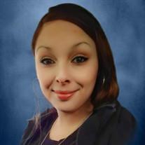 Kassandra Jonni-Faye Montoya