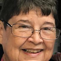 Jonette Sue Brown