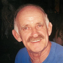 James Richard McClure