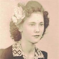 Betty Jean Shanks