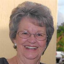 Joyce Elaine Milburn