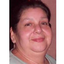 Cynthia Diane Martinez