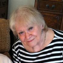 Nancy Carolyn Lewis