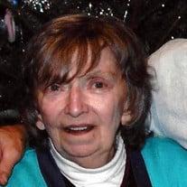 Joanne Segrest