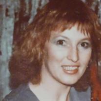 Mrs. Nadine Joy Barbara Hatherly