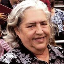 Irma M. Bourg