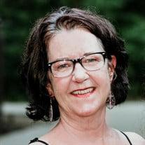 Robin Yvonne Midyett