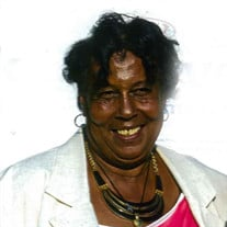 Ms. Dorise Cordell