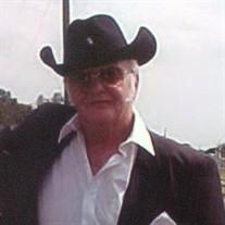 Billy DeLong Jr.