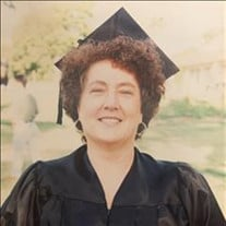 Susan Jeanette Jensen