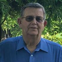 Ronald Louis Albright