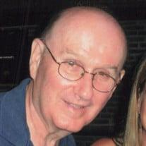 James Francis McBride